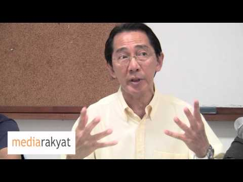 DR KUA KIA SOONG: OPPOSITION'S 30 YEAR ENGAGEMENT WITH PAS UNDONE