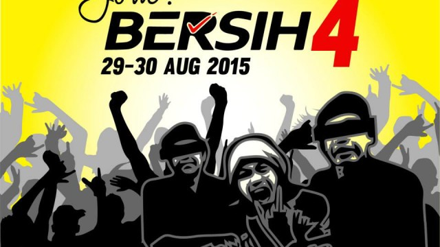 LATHEEFA KOYA: CLAIMS THAT BERSIH 4 IS ILLEGAL ARE FALSE AND BASELESS