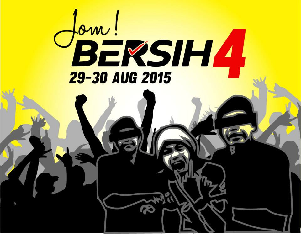 IGP: Bukit Jalil stadium would be the right place for Bersih 4