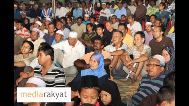 Donate to MediaRakyat, Please Support Us To Keep Malaysia Informed, To Keep You Informed