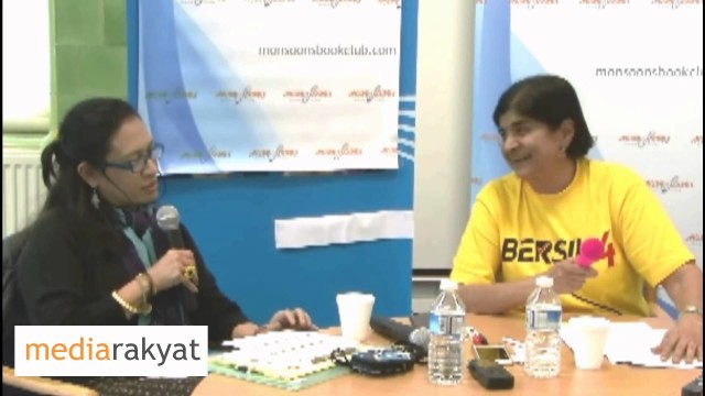 Ambiga Sreenevasan: Police, Please Do Your Job, Remember We Are The Rakyat & Not Your Enemy