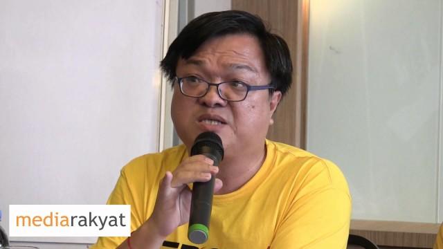 Bersih 4: Dato' Rahman Dahlan, Perhimpunan Aman Adalah Proses Politik Yang Biasa