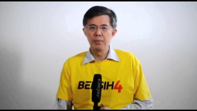 (Bersih4Malaysia) Tian Chua: Kita Harus Bersama-Sama Bangkit Untuk Mempertahankan Hak Rakyat