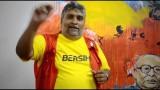 (Bersih4Malaysia) S. Arutchelvan: Bersih 4 Message in Tamil