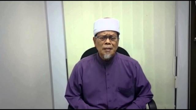 (Bersih4Malaysia) Ustaz Ahmad Awang: Kita Membantah Kemungkaran Yang Wajib Dituntut Oleh Agama