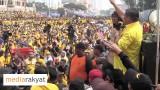 (Bersih 4) Mat Sabu: Perdana Menteri, Jangan Tipu Rakyat