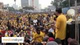 (Bersih 4) Lim Guan Eng: Kita Mahu Pemimpin Atas Turun, Baru Kita Boleh Diselamatkan