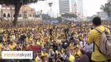 Rafizi Ramli: Tak Pernah Ada Perdana Menteri Dalam Dunia Yang Takut T-Shirt , Hanya Najib