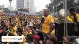 (Bersih 4) Hatta Ramli: Jangan Kita Biarkan Seorang Pemimpin Menghancurkan Negara Ini