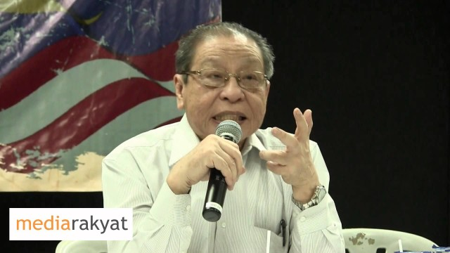 Lim Kit Siang: We Owe It To Ourselves And Our Children To Make A Best Of This Country