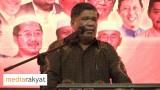 Mat Sabu: Nak Tahu Cara Najib Mentadbir Malaysia, Lihat Nayak Filem Hindustan