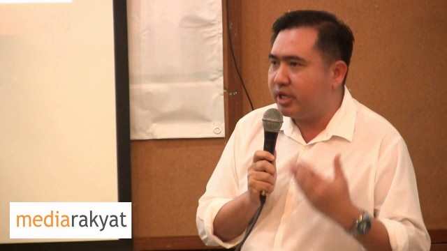 Anthony Loke: Our Parliament Needs More Funtioning Parliamentary Committees
