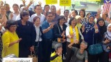 (Bersih 4) Bukit Aman Questioned 7 Organisers Of The Bersih 4 Rally