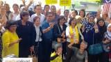 (Bersih 4) Bukit Aman Questioned 7 Organisers Of The Bersih 4 Rally