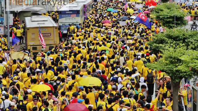 BERSIH 2.0 Urges Action by the Election Commission on Election Offences and False Claims