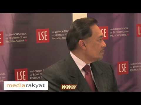 Anwar Ibrahim: Keyakinan Terhadap Sistem Mahkamah Yang Adil Tidak Berlaku