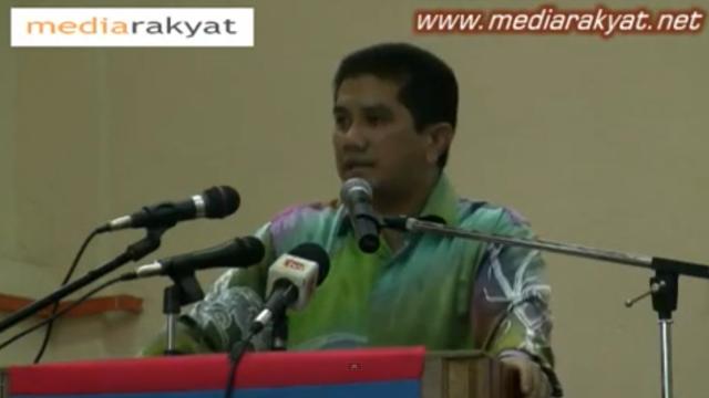 Azmin Ali: Lagi Cepat Kita Humban Utusan Malaysia, Lagi Cerdik Orang Malayu Dalam Negara Kita