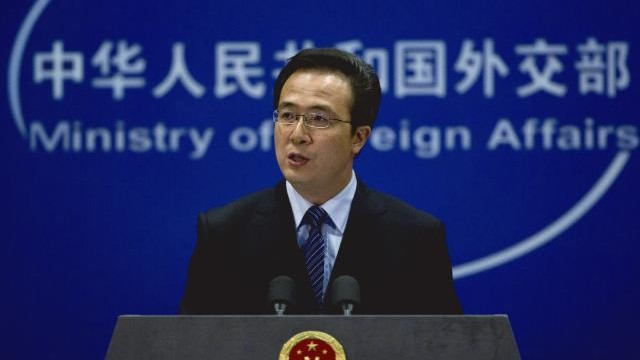 Reuters: China defends envoy to Malaysia after comments on racism