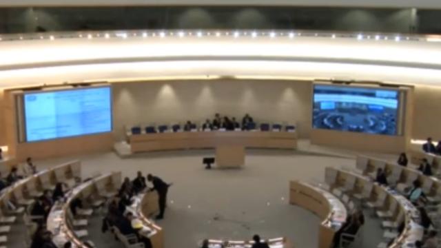 Liberal International Defends Anwar Ibrahim At UN Human Rights Council