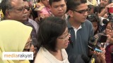 (Bersih 4) Bersih: Why Charging Us RM65,000? It's DBKL's Job To Do The Clean Up