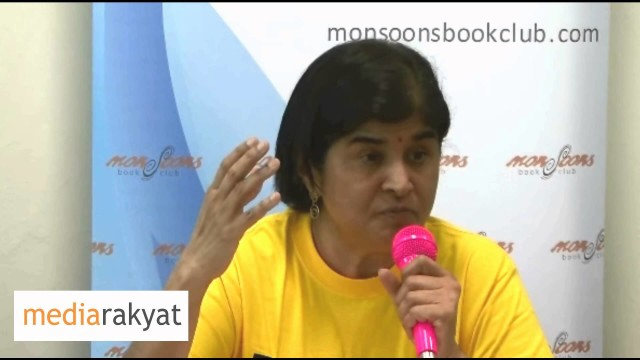Ambiga Sreenevasan: What Malaysian Youth Can Do To Help The Country?