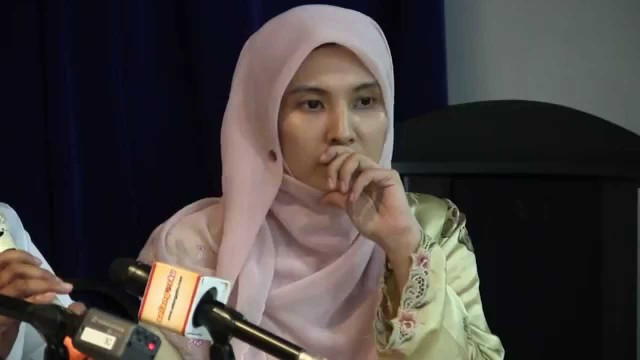 Nurul Izzah: How Much More Do We have To Face? This Madness Has To End