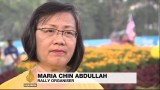 Malaysia protests movement calls to clean up politics