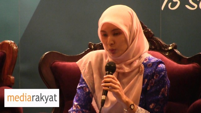 (Q&A) Nurul Izzah: You Want To Change A Nation, You Start With Education