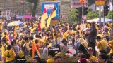 Malaysian protesters call for PM's resignation