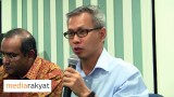 Tony Pua: Rural Votes Are Harder To Change, But It's Coming