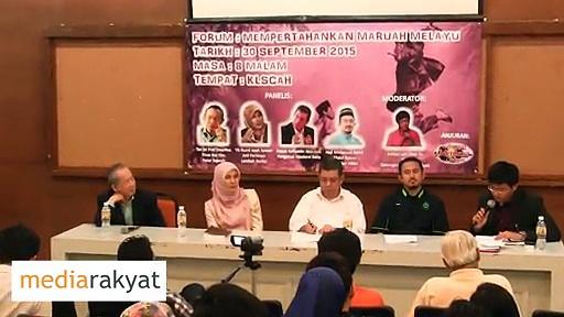 Saifuddin Abdullah: Rakyat Sudah Bersedia Untuk Berubah
