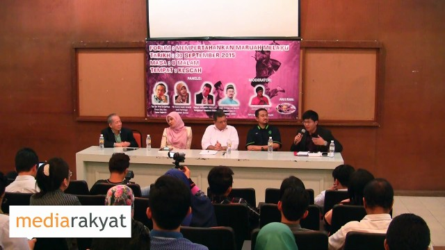 Khoo Kay Kim: Apakah Karakter Melayu Memasudkan Maruah Melayu?