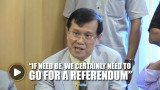 Ong Tee Keat: MCA should decide whether to stay in BN