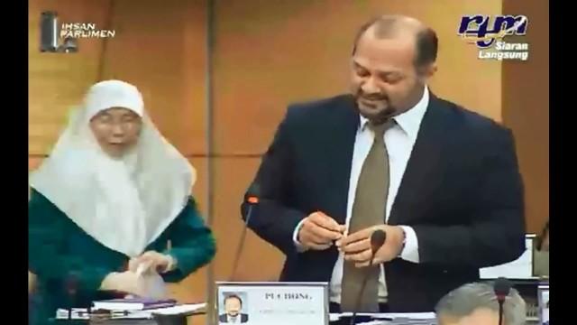 Gobind Singh Deo: Apa Yang Berlaku Adalah 1 Usaha Untuk Terus Menutup Isu-Isu 1MDB