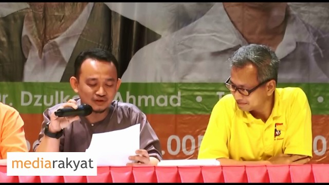 Tony Pua: Voters Give Their Votes To A Party That Can Make A Difference