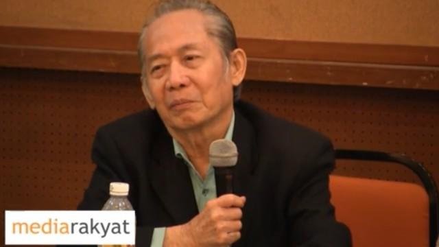 "Sejarawan: Warga Negara Bukan Pendatang (Citizens Are Not ""Pendatang"")"