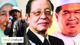 Hishamuddin Rais: Yakinlah! Rakyat Malaysia Sedang Menunggu Harapan Baru