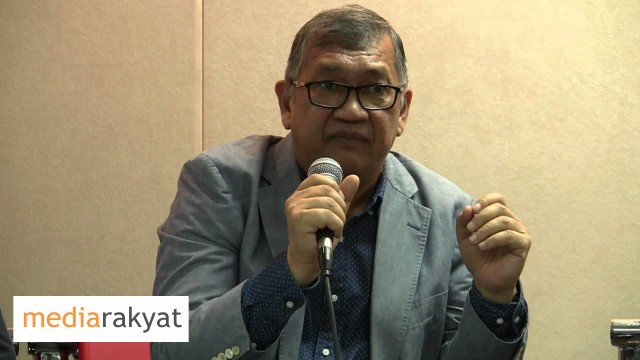 Abdul Gani Patail: SOSMA Is Needed, However, It's How You Interpret & Implement