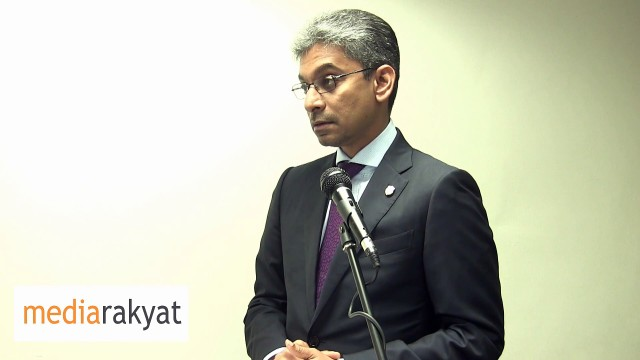 Steven Thiru: Promoting Greater Police Accountability in Malaysia