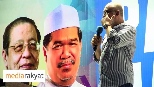Khalid Samad: Kita Mesti Perjuangkan Melayu, Akhirnya IPP Jual Kepada China