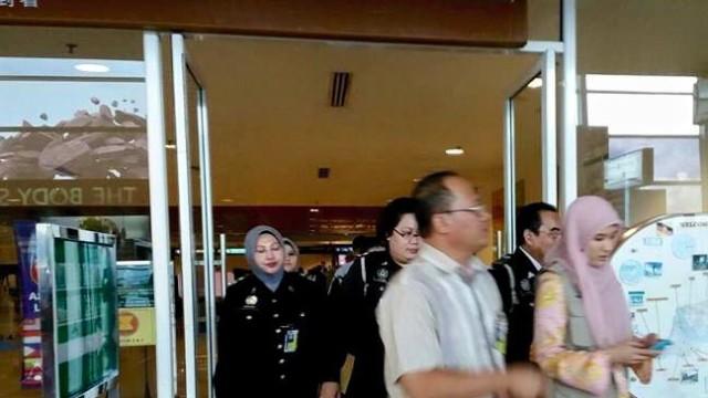 Nurul Izzah: Saya dihalang masuk ke Sarawak untuk menjalankan tugas kepada rakyat