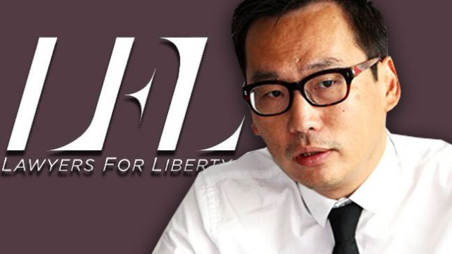 Lawyers for Liberty: Judiciary cannot escape close scrutiny of its conduct and judgments