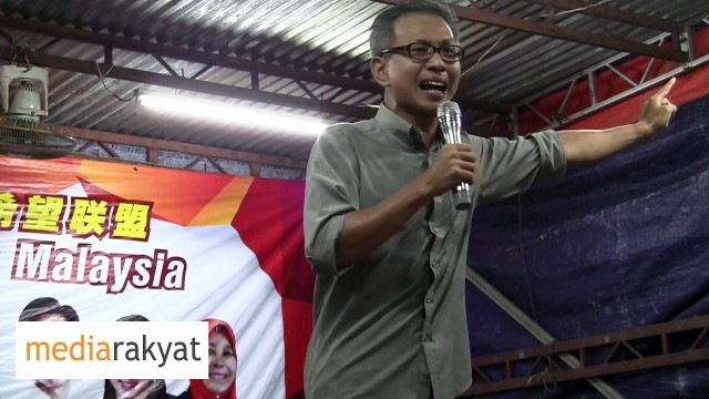 Tony Pua: Why did Arul Kanda hide these information from Malaysians?