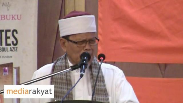 Ustaz Ahmad Awang: Kita Meneruskan Legasi Perjuangan Khasnya Ditinggalkan Oleh Tok Guru Nik Aziz
