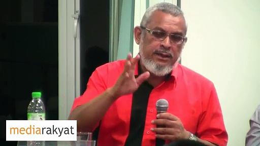 Khalid Samad: Adakah Orang Melayu Akan Hilang Kuasa Politik?