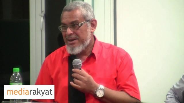Khalid Samad: Tok Guru Nik Aziz Kata, Bebaskan Melayu Daripada Mitos Hanya UMNO Boleh Memerintah