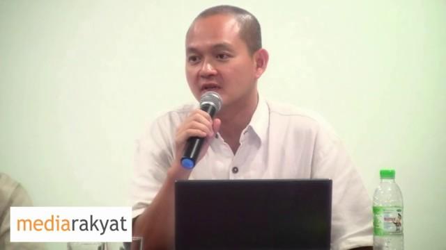 Ong Kian Ming: Pemimpin-Pemimpin DAP Mesti Mengubah Cara Komunikasi Mesej DAP Kepada Orang Melayu