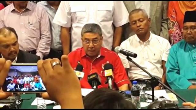 Umno Kedah Hilang Kepercayaan Terhadap Mukhriz Mahathir Sebagai MB & Pengerusi Umno Kedah