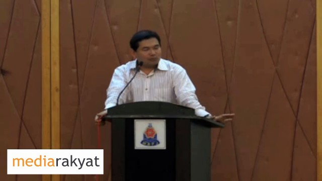 Rafizi Ramli: Prime Ministers In Malaysia Have Always Been Removed Politically
