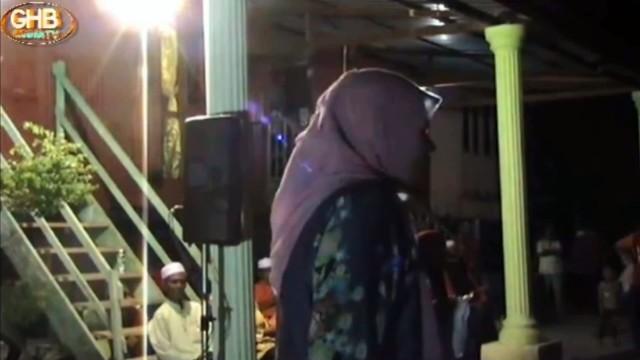 Siti Aishah: Zahid Kalau Kamu Berani Kritik Rakyat, Ayuh Ke Pentas Rakyat Deba Jawab Isu Rakyat
